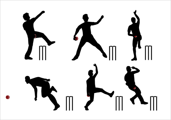 Youth Cricket Bowling Guidelines